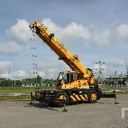 2004 TEREX DEMAG AC30 4x4x4 City Crane