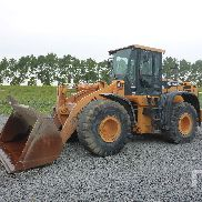 2014 HYUNDAI HL760-9A Wheel Loader