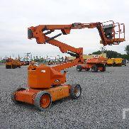 2005 JLG E450AJ Electric Articulated Boom Lift