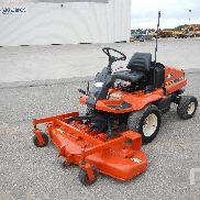 1998 KUBOTA F2560 1500 mm 4x4 Front Mount Lawn Mower