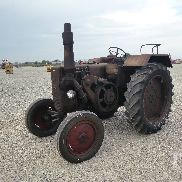 LANZ D3606 Antique Tractor