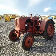 1959 SCHLUTER AS320 Antique Tractor