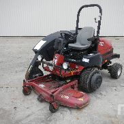 2012 TORO GROUNDMASTER 3280D 1200 mm 4x4 Front Mount Lawn Mower