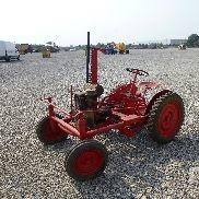 TREBO Antique Tractor