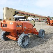 1997 JLG M600JP 4x4 Electric Boom Lift Parts/Stationary Construction-Other