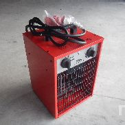 UNUSED MUNTERS RPL5 Heater