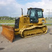 2010 CATERPILLAR D6K XL Crawler Tractor