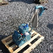 KUNZLE & TASIN ARIES Floor Cutter Concrete Saw