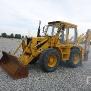 VENIERI VF8.33 Loader Backhoe
