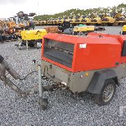 2007 INGERSOLL-RAND 7/51 S/A Air Compressor