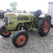 1962 FENDT FARMER 2 Antique Tractor