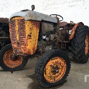 SAME 360 Antique Tractor