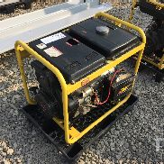 VINCO Gen Set (<10 Kw Or 12.5 Kva)