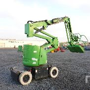 2006 HAULOTTE HA12IP Boom Lift