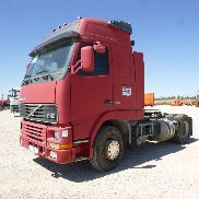 VOLVO FH12-500 4x2 Truck Tractor (S/A)