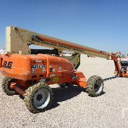 2006 JLG M600JP 4x4 Electric Boom Lift (PARTS ONLY) Parts/Stationary Construction-Other