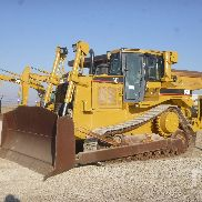 2007 CATERPILLAR D7R Series II Crawler Tractor