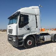 2004 IVECO STRALIS 480 4x2 Truck Tractor (S/A)