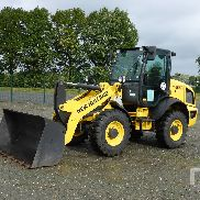 2015 NEW HOLLAND W80C Wheel Loader