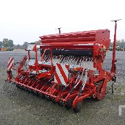 2014 KVERNELAND MC-DRILL PRO Combination Seeder