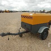 1999 INGERSOLL-RAND P70WN S/A Air Compressor