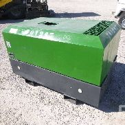 2006 INGERSOLL-RAND 7/26 Air Compressor
