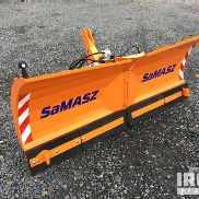 2015 SAMASZ ALPS 271 KZG Snow Plow. Snow Equipment - Other