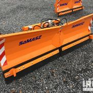 2015 SAMASZ PSV271 BRG MULT Snow Plow. Snow Equipment - Other