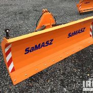 2015 SAMASZ SC 270 H Snow Plow. Snow Equipment - Other
