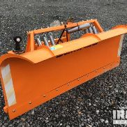 2014 SAMASZ UNI 200 BRH Snow Plow. Snow Equipment - Other