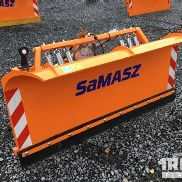 2015 SAMASZ UNI 180 BRG Snow Plow. Snow Equipment - Other