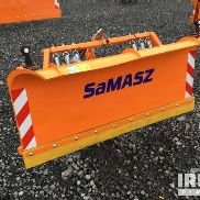 2015 SAMASZ UNI 180 BRU Snow Plow. Snow Equipment - Other