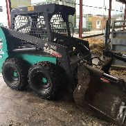 2005 IMER THOMAS 153 MUSCLE Skid Steer Loader