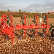 2014 VOGEL & NOOT C PLUS VNM 950 4 Bottom Plow