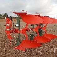 UNUSED VOGEL & NOOT C PLUS LM 950 3 Bottom Plow