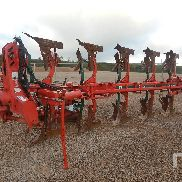 VOGEL & NOOT C PLUS XS 1050 5 Bottom Plow