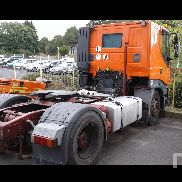 2005 IVECO STRALIS 450 Sattelzugmaschine (S / A)