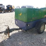 2006 COMPAIR C38 Portable Air Compressor