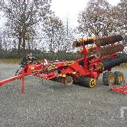 2013 VAEDERSTAD CARRIER CR650 Disc Harrow