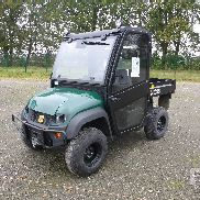 2014 JCB Workmax 800D 4x4 Utility Vehicle