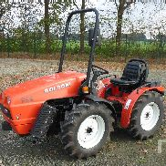 UNUSED 2016 GOLDONI EURO30RS MFWD Tractor
