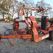 1995 KVERNELAND SCORPION UN7655 Bale Wrapper
