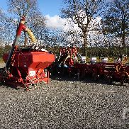 BECKER M12HKT Air Seeder
