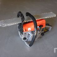 UNUSED Chain Saw 2017 LINEA HD 52CC