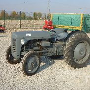 1950 FERGUSON TED 20 2WD Antique Tractor
