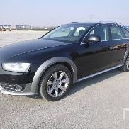 2015 AUDI A4 ALLROAD AWD Automobile
