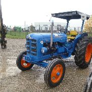 FORDSON MAJOR 2WD Antique Tractor
