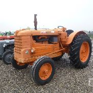 FIAT 55R 2WD Antique Tractor