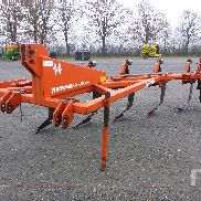 HOWARD PARAPLOW HP1512/5 5 Bottom Plow
