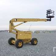 GROVE AMZ66XT Boom Lift